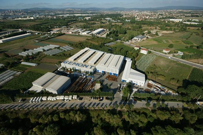 Gemont-Heavy Industry