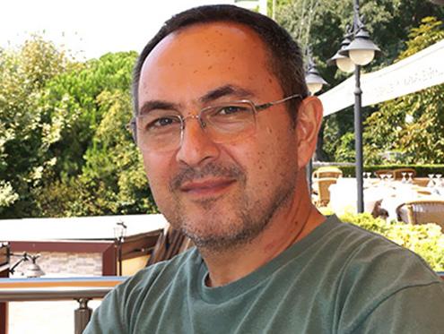 Ahmet Oranos